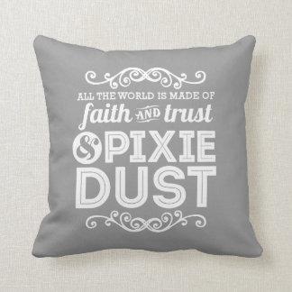 Pixie Dust Pillow