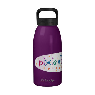 Pixie Dust Players Water Bottle