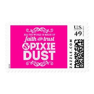 Pixie Dust Postage
