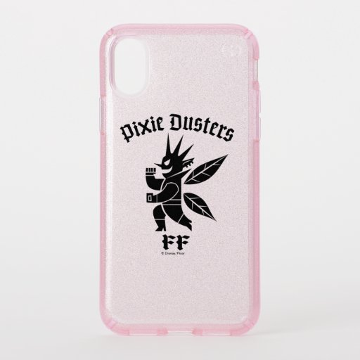 Pixie Dusters Speck iPhone XS Case