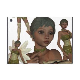 Pixie Elves iPad Mini Covers