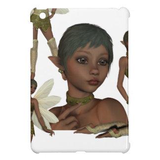 Pixie Elves Case For The iPad Mini
