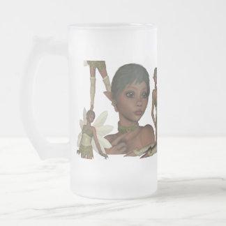 Pixie Elves Coffee Mug