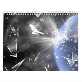 Pixie Escape Calendar