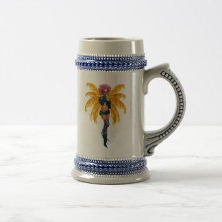 Pixie Fae Fairy Coffee Mug