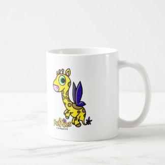 Pixie Giraffe Coffee Mug