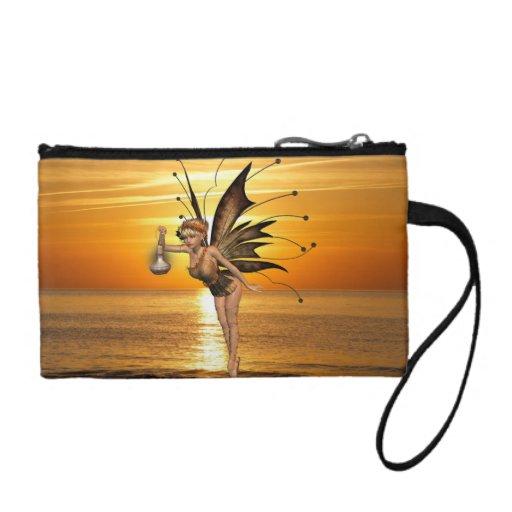 Pixie Lantern Bagettes Bag Coin Wallet