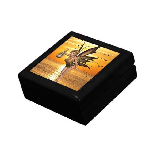 Pixie Lantern Gift Box