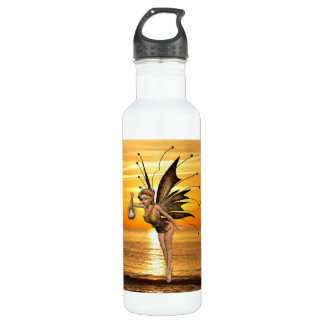 Pixie Lantern 24oz Water Bottle