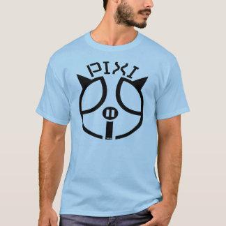Pixipig Blue T-Shirt