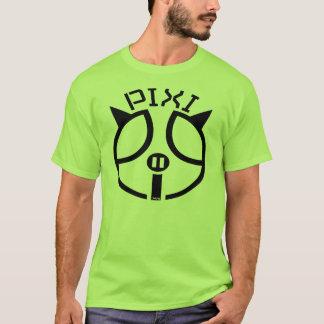 Pixipig Green T-Shirt