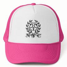 Pixipig NYC Pink Hat