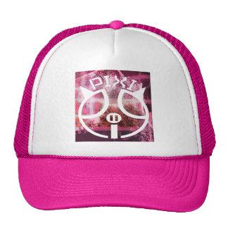 Pixipig Pink Hat 1
