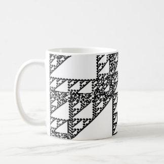 PIXLAUTOMATA VOL.1 COFFEE MUG