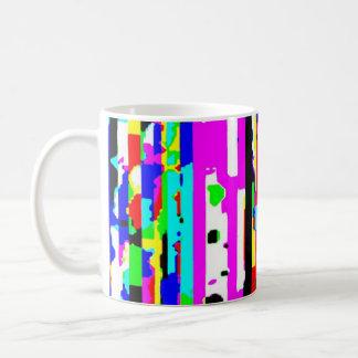 PIXLSTRIPES VOL.1 COFFEE MUG
