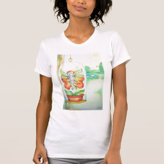 Pixy Confined T-Shirt