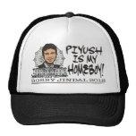 Piyush is My Homeboy 2012 Gear Hat