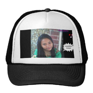 pizap.com90.447244200389832261025844971218, eDi... Trucker Hat