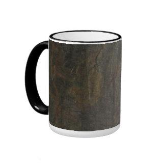 Pizarra 4 tazas de café