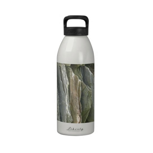 Pizarra Botella De Agua Reutilizable