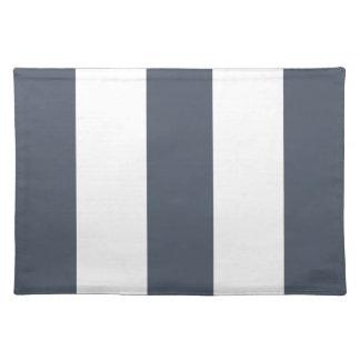 Pizarra de 2014 azules y regalo blanco de Placemat Manteles