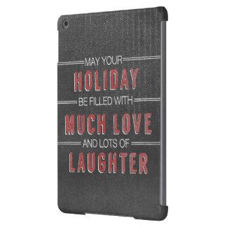 pizarra del navidad del amor de la risa del día de