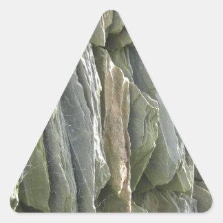 Pizarra Pegatina Trianguladas Personalizadas