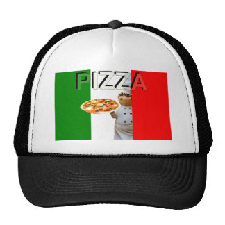 pizza-1218-vf trucker hat