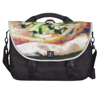 Pizza-12 Laptop Computer Bag