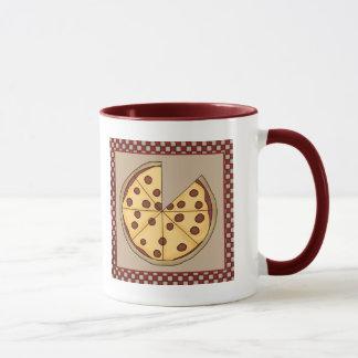 pizza 1 mug