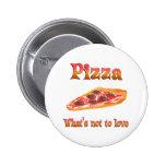 Pizza a amar pin