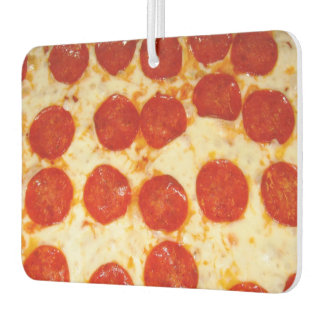 Pizza Air Freshener