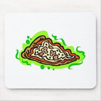 Pizza Alfombrillas De Ratones