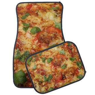 Pizza Alfombrilla De Coche