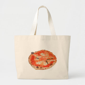 Pizza Tote Bags