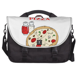 PIZZA BAGS FOR LAPTOP