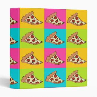 Pizza binder