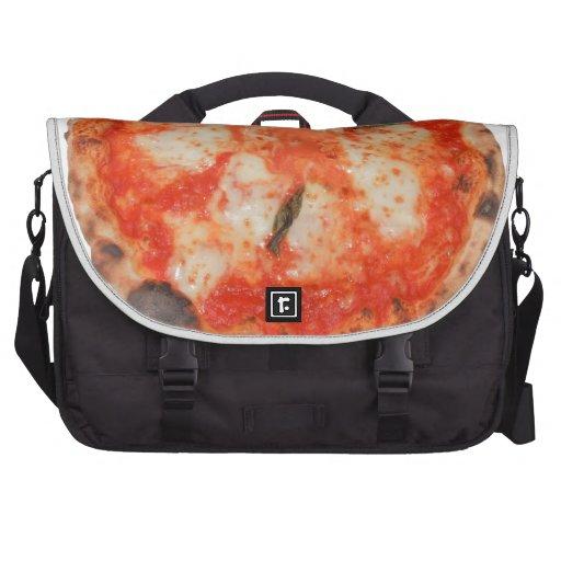 Pizza Bolsas De Portátil