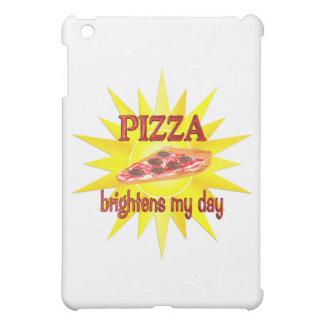 Pizza Brightens Cover For The iPad Mini