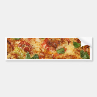 Pizza Pegatina Para Coche