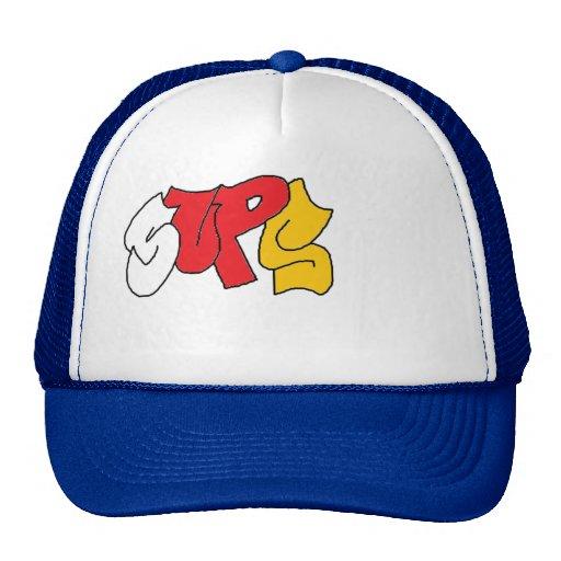 Pizza Cap Trucker Hat
