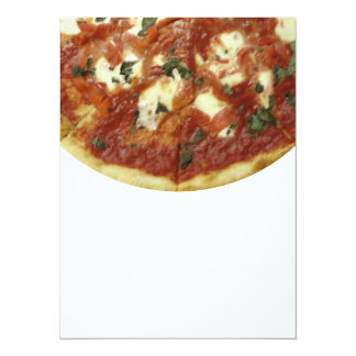 Pizza! Card