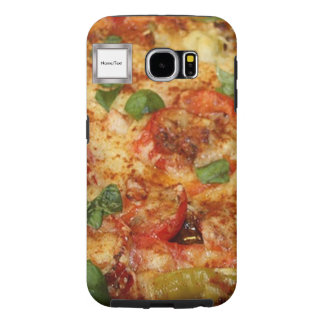 pizza samsung galaxy s6 cases