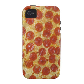 pizza iPhone 4 cover