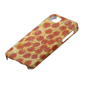 pizza iPhone 5 cases