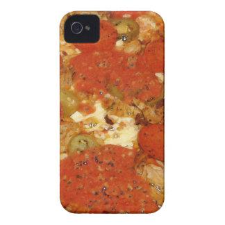 pizza Case-Mate iPhone 4 case