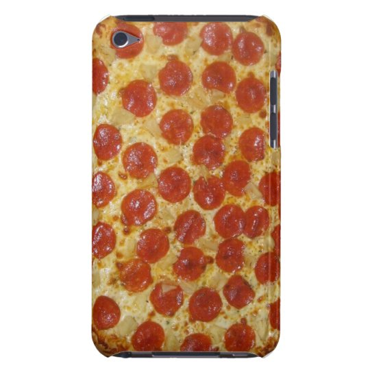 pizza Case-Mate iPod touch case