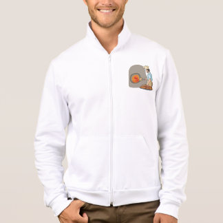 Pizza Chef Mens Jacket