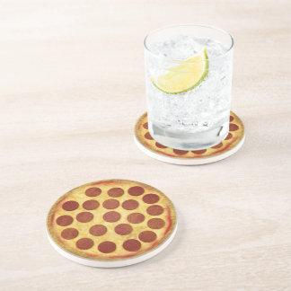 Pizza Coaster