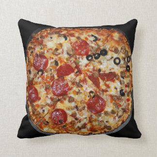 Pizza Cojín